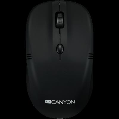 Безжична мишка за компютър CANYON
