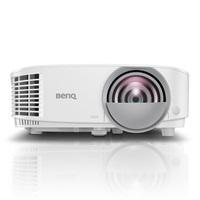 Мултимедиен проектор късофокусен BenQ MX808STH