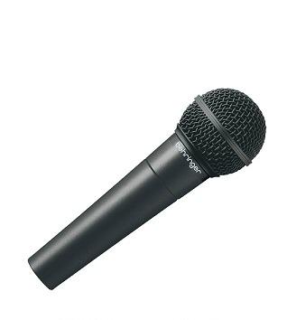 Професионален микрофон