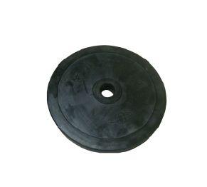 Диск 1.25 кг. гумиран ф25