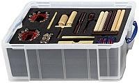 Музикални инстр. 33 бр. в контейнер к-т