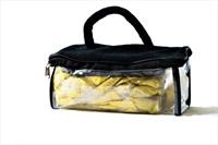 Чанта с 54 меки торбички с БГ букви