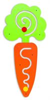 Лабиринт Морков