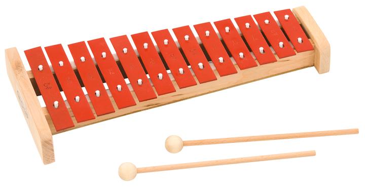 Ксилофон 34 см 16 плочки