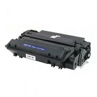 HP 11X тонер касета гол. Черна / Black HP LJ 2410