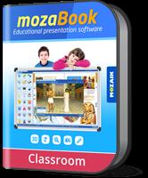 Софтуер mozaBook Classroom
