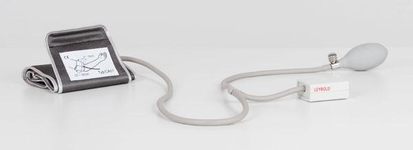 CASSY сензор: Сензор за кръвно налягане S