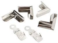 Ъгли и закачалки от метал