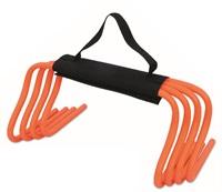 Комплект от 4 препятствия с дръжка за носене