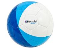 5 Футболни топки в комплект с чанта