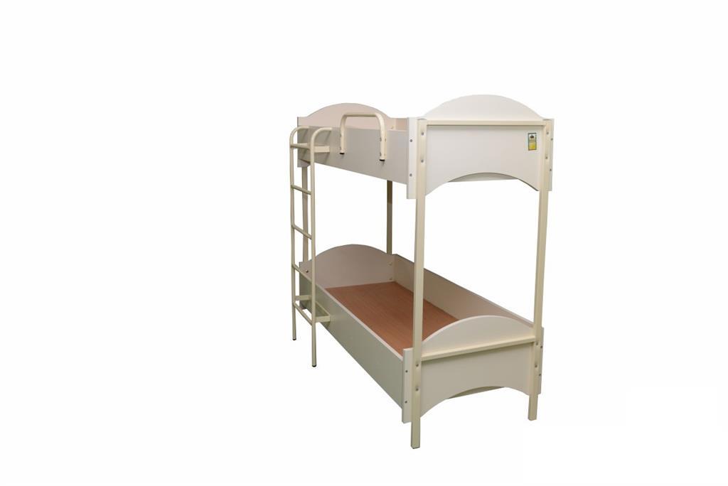 Двуетажно легло ЛЯВО 209х98 Н=183