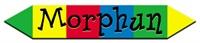 STEM конструктор Morphun Игра с ГЛАВНИ БГ букви 120 части + 32РК /кутия/